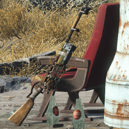 how to get artillery schematic and smoke grenades fallout 4