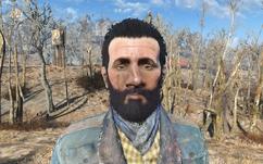 Jules (Fallout 4)