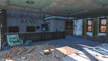 FO4 Lexington Bank inside