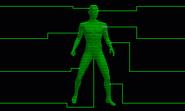 FOT Humanoid target