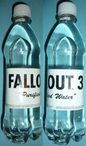 Fallout3 purified water