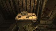 MDS West abandoned shack Nikola Tesla and You