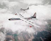 Convair X-6