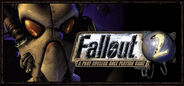Fallout 2 Steam banner