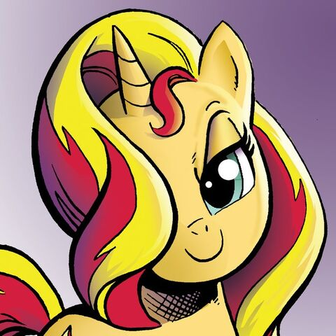 File:Sunset shimmer.jpg