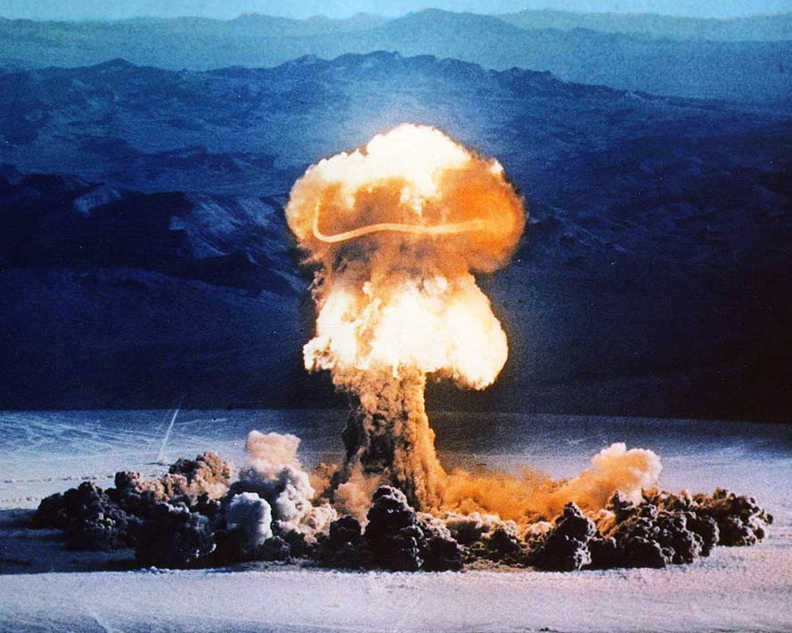 Explaining the unimaginable: How do nuclear bombs work? - ExtremeTech