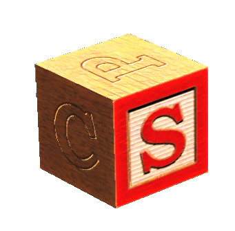 File:Wooden block S.png