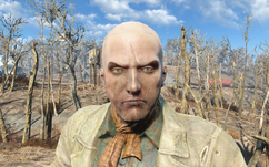 Fred (Fallout 4)