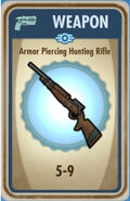 FoS Armor Piercing Hunting Rifle