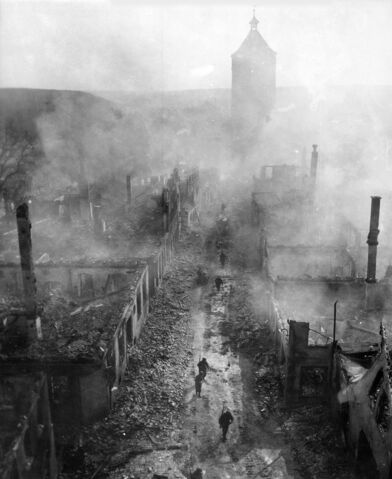 File:Lt Jacob Harris - 255th Infantry Regiment Waldenburg - 1945.jpg