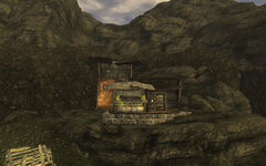 Hells motel