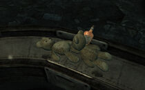 Sewer waystationTeddy bears behaving badly 1