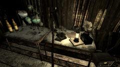 Nikola nuclear test site