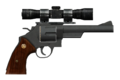 .44 magnum revolver with heavy frame and scope.png