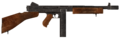.45 Auto submachine gun with the compensator modification.png