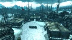 Ice Camp