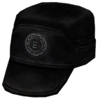 Enclave officer hat