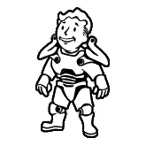 HD Wallpapers Vault Boy Coloring Page Wallpaper Androidoxzdbid