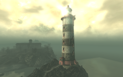Fo3PL Lighthouse