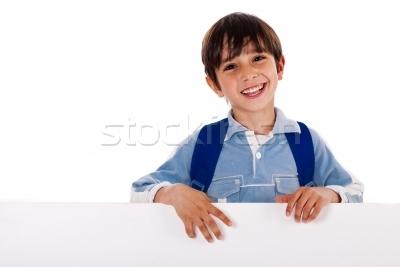 File:358752 stock-photo-boy-standing-behind-the-blank-board.jpg