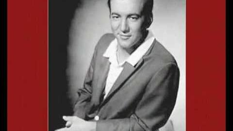 Bobby Darin - Beyond the sea-0