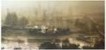 Art of Fallout 4 Diamond City.png