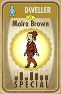 FoS Moira card