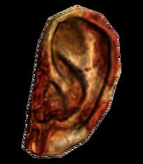 Legion ear