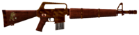 NCR Service Rifle