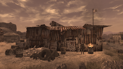 Camp Forlorn Hope barracks.png