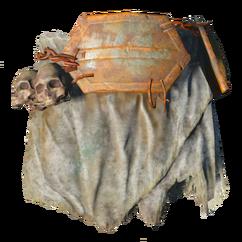 Super mutant waistcloth