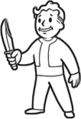 Bowie knife icon.png
