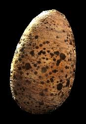 Pristine Deathclaw Egg