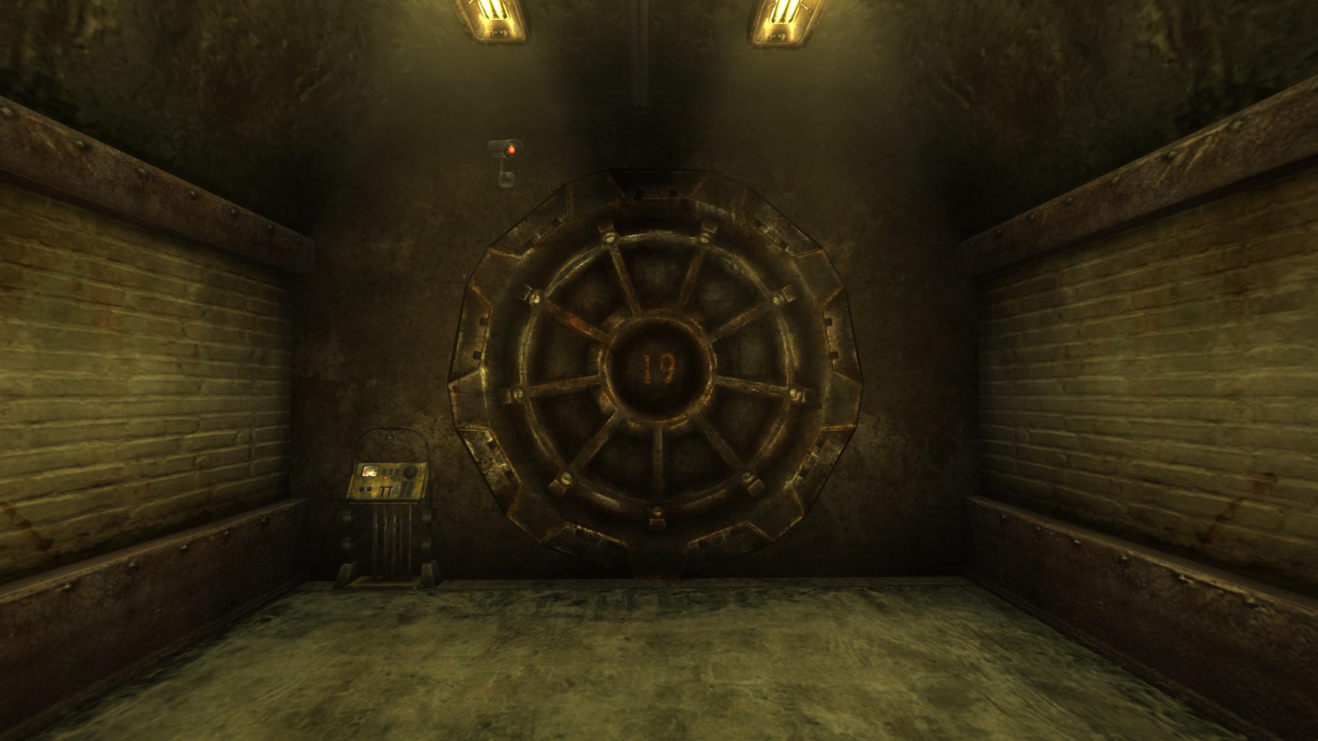 To Vault