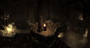 Raider outpost panorama