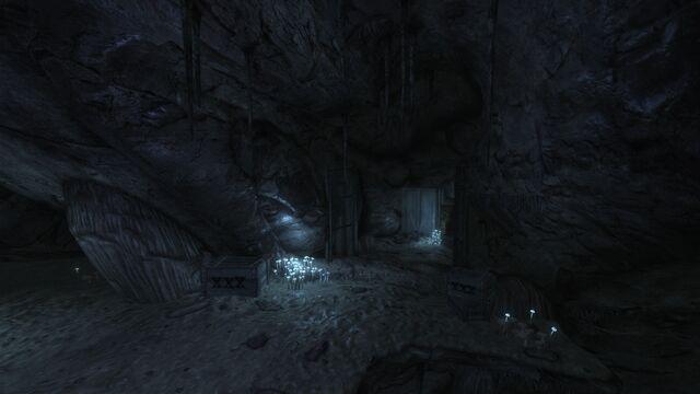 File:Explosive crates in Silver Peak Mine.jpeg