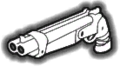 Alternate sawed-off shotgun icon.png
