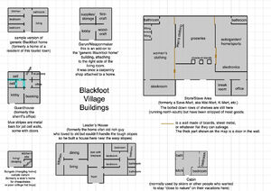 VB DD04 map Blackfoot Village buildings