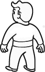 File:FNV icon vault jumpsuit.png