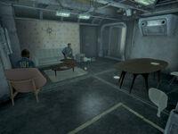 Deloria living room
