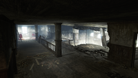 FO4 Fraternal Post 115 Interior2