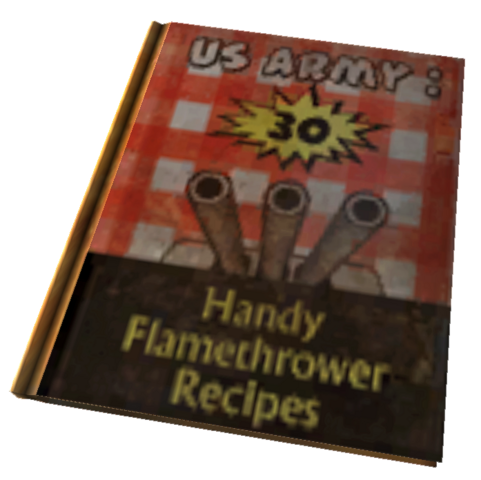 File:US Army 30 Handy Flamethrower Recipes.png