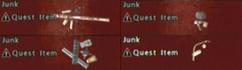 Find Old Junk