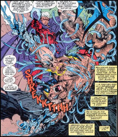 File:Magneto removes Wolverine's adamantium.jpg