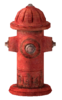 Fire Hydrant (world object)