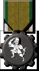 Vault Merit Medal Fo3LocProj