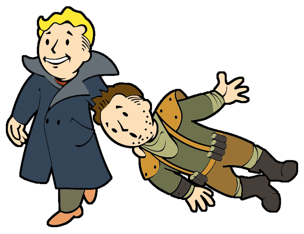 Synth Retention | Fallout Wiki | FANDOM powered by Wikia
