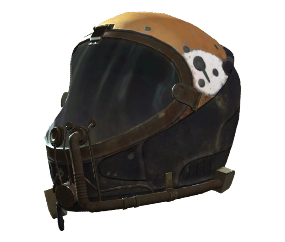 File:Brown flight helmet.png