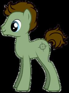 Pony me v1