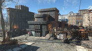 FO4 East CIT Raider Camp (1)